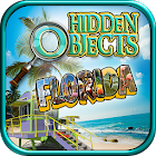 Hidden Objects Florida Travel - Free Object Game icon