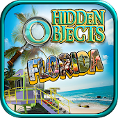 Hidden Objects - Florida