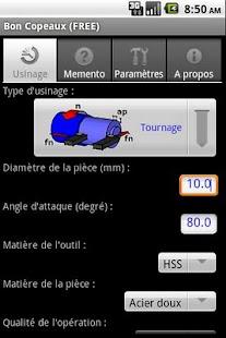 BoncopeauX - screenshot thumbnail