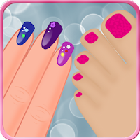nail games free for girls 9.0