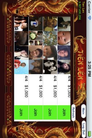 Tien Len Vietnamese Poker  4