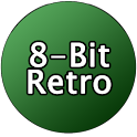 8-Bit Retro Ringtone Free logo