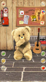 Talking Teddy Bear Apk Download Free for PC, smart TV