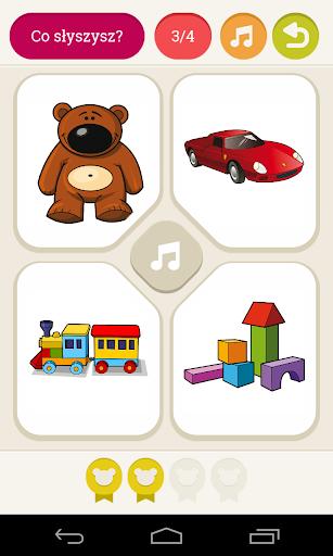 【免費教育App】Angielski dla dzieci Gry-APP點子