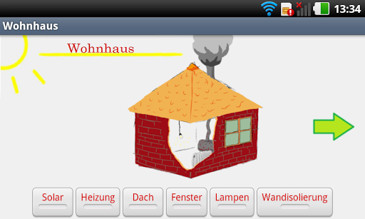 【免費旅遊App】Energiepfad Saerbeck-APP點子