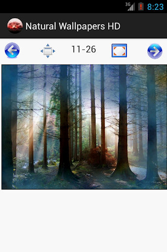 HD Natural Wallpapers Top 26