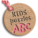 Kids Puzzles ABC logo