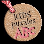 Kids Puzzles ABC