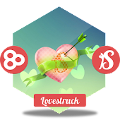 Lovestruck GO Launcher