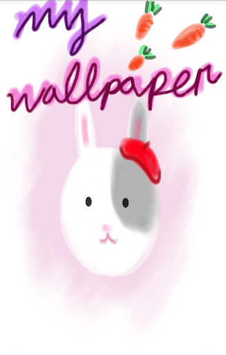 WallPaper Lite make wall paper