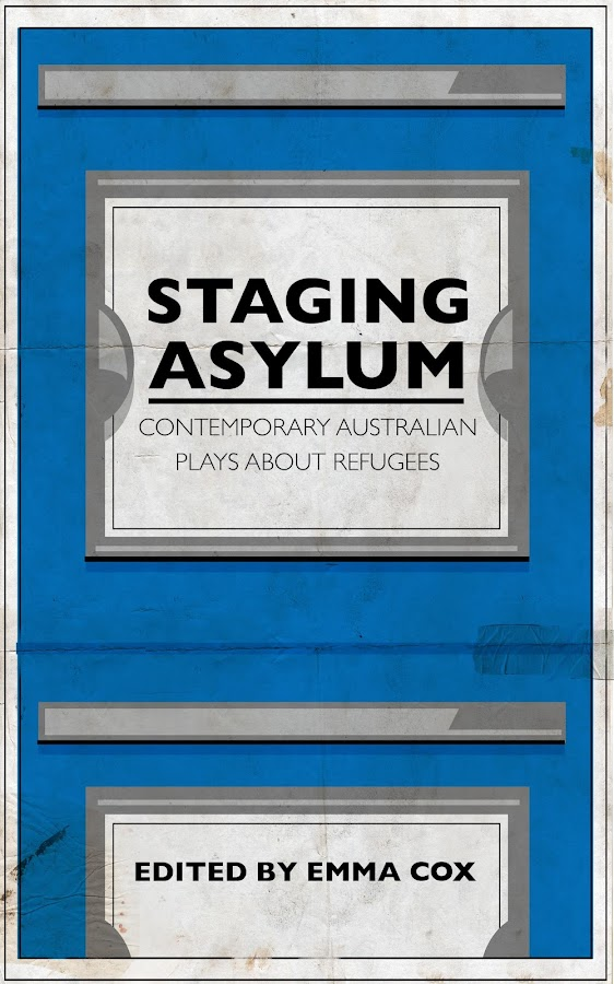 Staging Asylum- screenshot