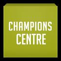 Champions Centre icon