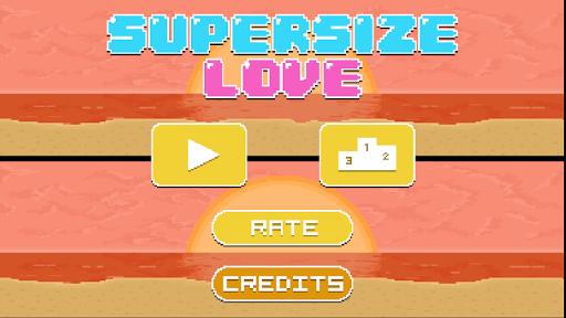 Supersize Love