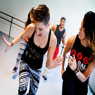 Hip Hop Dance Workouts