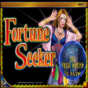 Fortune Seeker HD Slot Machine 1.0 Icon