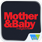 Mother & Baby India icon