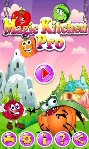 Magic Kitchen Pro