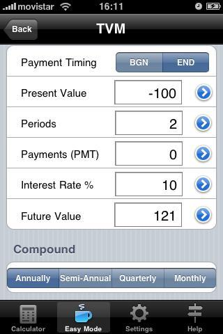 Financial Calculator  Android Apps On Google Play