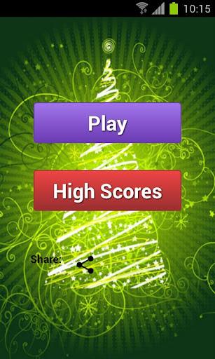 【免費解謎App】Christmas Memory-APP點子