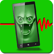 App Scary Voice Changer APK for Windows Phone