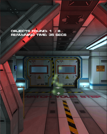 Go4d VR SpaceShip