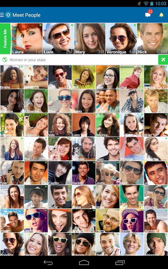 Skout - Chat y amigos - Aplicaciones de Android en Google Play