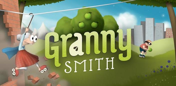 Granny Smith - ver. 1.2.0