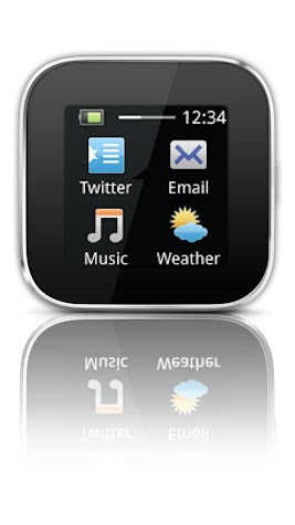 SmartWatch Screenshot