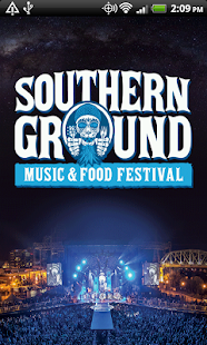 Southern Ground Music & Food - screenshot thumbnail