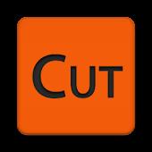 VCut Shortcut