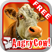 Angry Cow Free!