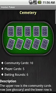 Home Poker Lite- screenshot thumbnail