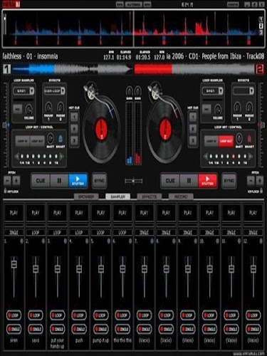 How To Use Virtual DJ Apps