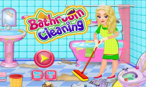 Bathroom Clean Up & Makeover  screenshots EasyGameCheats.pro 1