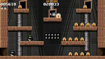 Screenshot of Chrono&Cash