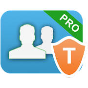 Private Space Pro- SMS&Contact latest Icon