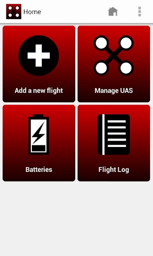 【免費商業App】UAV flight log-APP點子