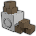 Self Storage Unit Size icon