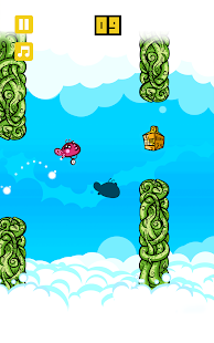 Flap In Time- screenshot thumbnail
