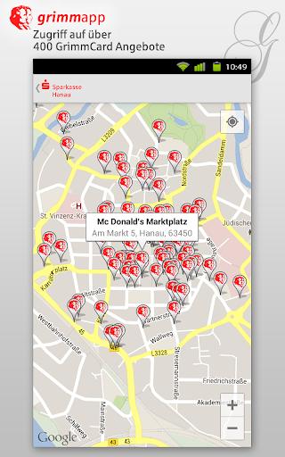 【免費生活App】GrimmApp-APP點子