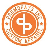 PromoPays Custom T-Shirts