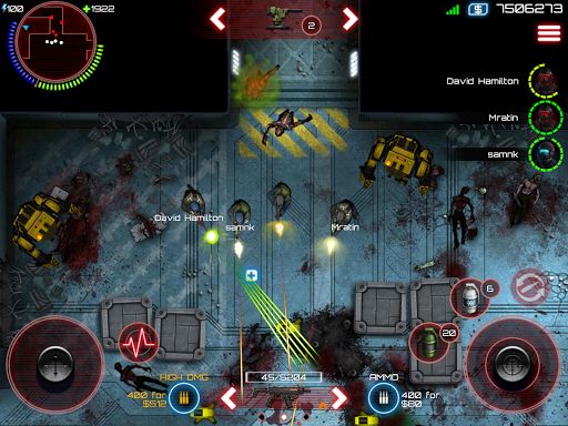 SAS: Zombie Assault 4 1.9.0 Screenshots 7