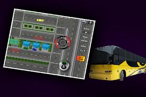 Screenshot of Bus Stop Parking