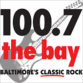 100.7 The Bay