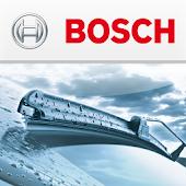 Bosch Wiper Blade App
