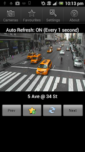 Live Traffic New York