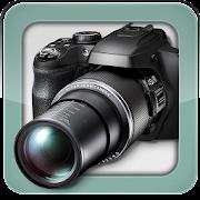 Amazing Zoom Camera 1.8.4 Icon