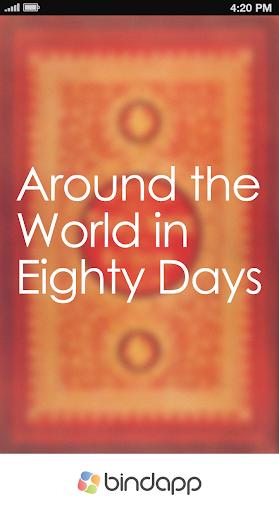 Around the World in Eighty Day