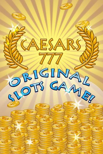 Adventure Ceasars Slots Free