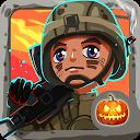 3D Shooter Toy Patrol APK